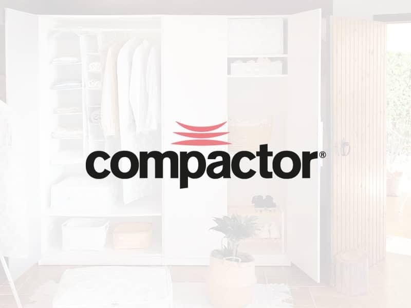 Compactor logo