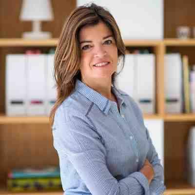 Caroline Chourgnoz