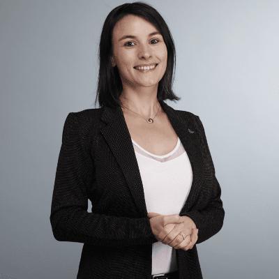 Elise Dzikowski Jouany