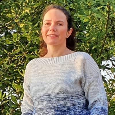 Isabelle Muller
