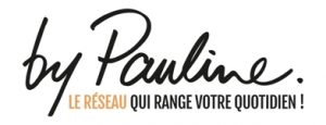 Logo By Pauline