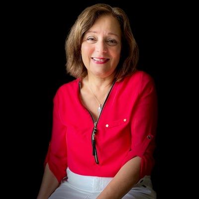 Brigitte Denoux