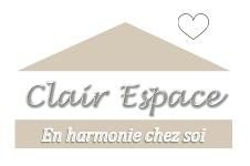 Logo Clair Espace Brigitte Denoux