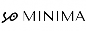 Logo So Minima Caroline Jennequin