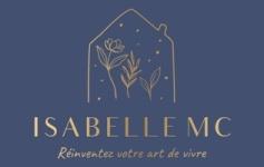 Logo Isabelle MC