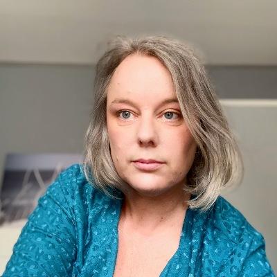 Isabelle Mandrea Condemine