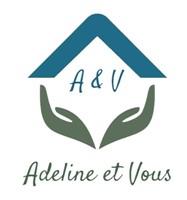 Logo Adeline et Vous Adeline Sechet