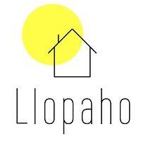 Logo LLOPAHO Apolline Vandenbroucke