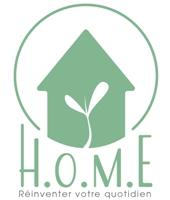 Logo HOME Elodie Vanhee